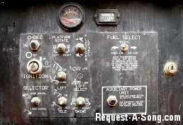 The Request-A-Song.com Control Panel